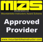 mountain bike instructor france